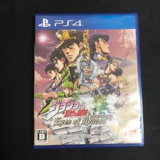 バンダイナムコエンターテインメント(BANDAI NAMCO Entertainment)のジョジョの奇妙な冒険 アイズオブヘブン PS4(家庭用ゲームソフト)