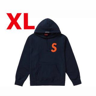 Supreme - Supreme SLogo Hooded Sweatshirt 19aw