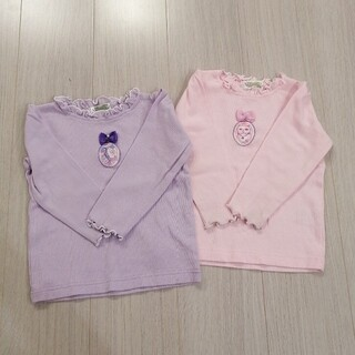 シマムラ(しまむら)のエコネコ ロンT(Tシャツ/カットソー)