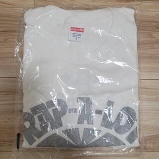 シュプリーム(Supreme)のシュプリーム RAP A LOT Tee 2017 白 L(Tシャツ/カットソー(半袖/袖なし))