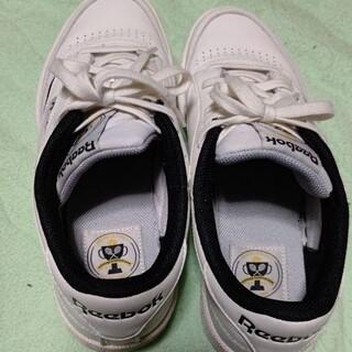 リーボック(Reebok)のクラブ シー [Club C 85 Shoes] リーボック  (スニーカー)