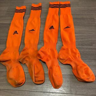 adidas - adidasサッカー25〜28セット