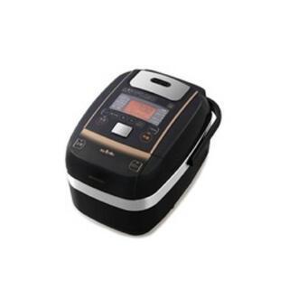 新品 銘柄量り炊き 圧力IHジャー炊飯器3合 (分離なし) KRC-PC30-B(炊飯器)