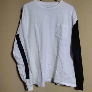 コモリ(COMOLI)のシップス別注!キャプテンサンシャインロングカットソー(Tシャツ/カットソー(七分/長袖))