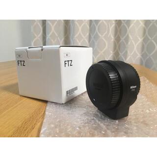 Nikon - Mount Adapter FTZ マウント アダプター