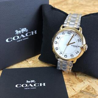 COACH - COACH コーチ腕時計 レディース