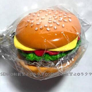 ハンバーガー キーホルダー 食品サンプル アメリカ雑貨 アメリカン雑貨