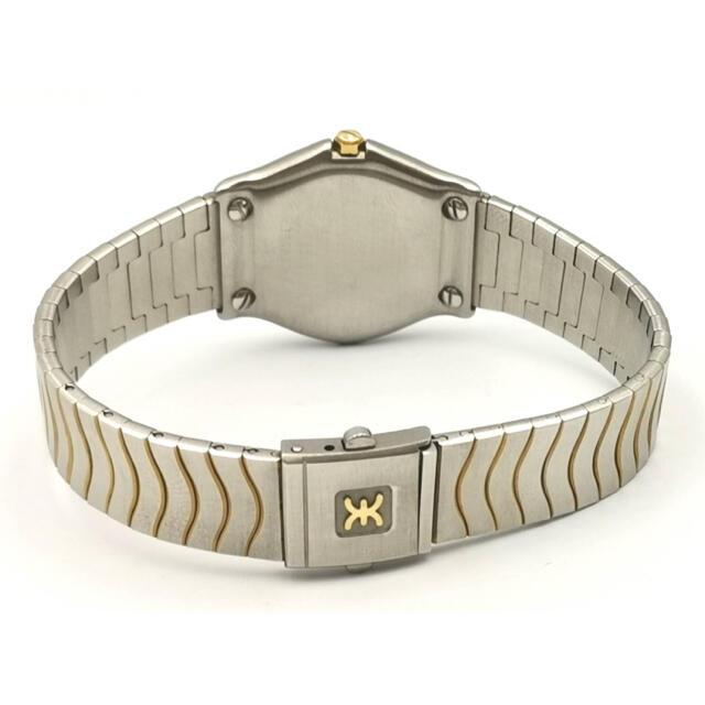 EBEL(エベル)のEBEL 181930-X  クラシックウェーブ10Pダイヤ ベゼルダイヤ 時計 レディースのファッション小物(腕時計)の商品写真
