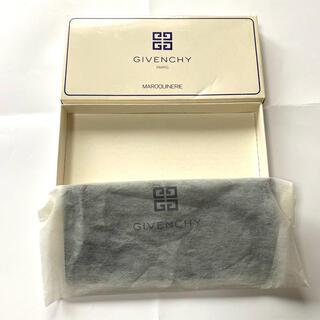 ジバンシィ(GIVENCHY)のジバンシ 長札入れ メンズ GIVENCHY(長財布)