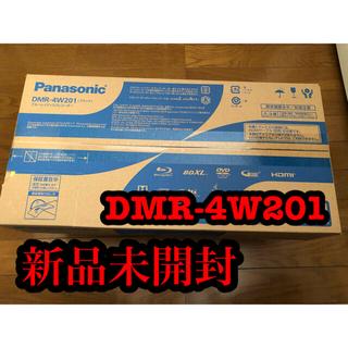 Panasonic - Panasonic ブルーレイディスクレコーダー DMR-4W201
