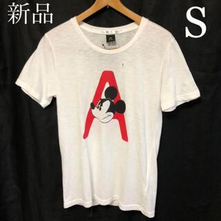 UNIQLO - 《新品》ユニクロ × アンダーカバー  Tシャツ ディズニーコラボ S