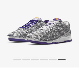 NIKE - Nike Dunk Low SE Made You Look