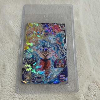 ドラゴンボール(ドラゴンボール)のBM6-ASEC2 孫悟空 (シングルカード)