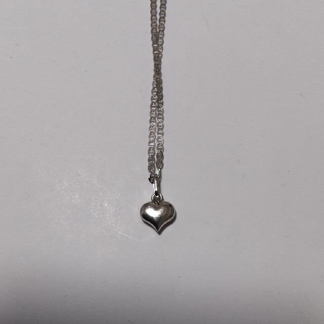 K18 WG ITALYネックレス レディースのアクセサリー(ネックレス)の商品写真