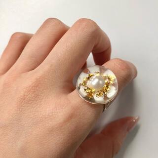 Margaret dorm ring(リング)