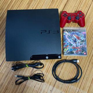 プレイステーション3(PlayStation3)のPS3 本体 PlayStation3 (2100A)(家庭用ゲーム機本体)