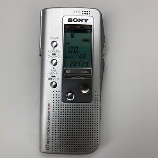 SONY - SONY ICレコーダー  ICD-BP120
