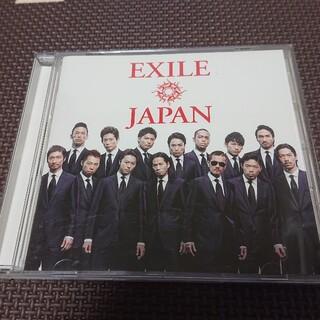 エグザイル(EXILE)の中古 EXILE JAPAN エグザイル 12年1月1日(ポップス/ロック(邦楽))