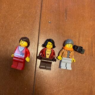 レゴ(Lego)のレゴ  フィギュアセット (積み木/ブロック)
