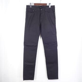 ジバンシィ(GIVENCHY)のGIVENCHY Stone Distressed Biker Jeans (デニム/ジーンズ)