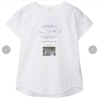 シマムラ(しまむら)の★最終値下げ★しまむら HK Tシャツ(Tシャツ(半袖/袖なし))