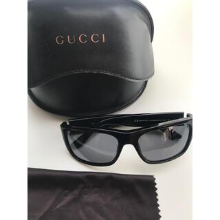 Gucci - GUCCI グッチ レディース サングラス 試着程度