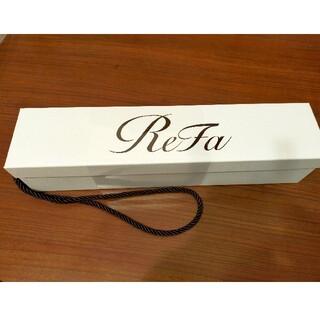 ReFa - こう様専用【新品未開封】リファビューテックストレートアイロン