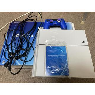 PlayStation4 - PlayStation4 CUH-1100A B02