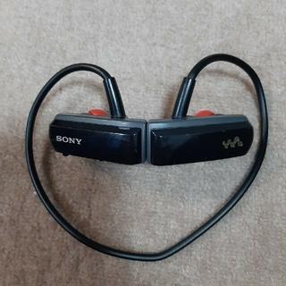 SONY - ジャンク品 SONY WALKMAN ソニーウォークマン NWD-W253