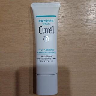 キュレル(Curel)のキュレル  UVクリームE (日焼け止め/サンオイル)