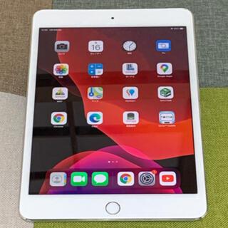 Apple - iPad mini 4 simフリー 128GB 動作ジャンク扱い