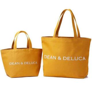 ディーンアンドデルーカ(DEAN & DELUCA)の⭐️完売商品⭐️DEAN&DELUCA チャリティートートバッグS、L2枚セット(トートバッグ)