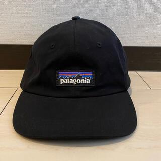 patagonia - Patagoniaキャップ