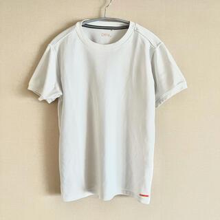 UNIQLO - ユニクロ UNIQLO◎トレーニング用Tシャツ白