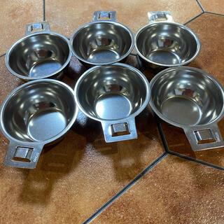 アムウェイ(Amway)のアムウェイ 万能カップ6個(調理道具/製菓道具)