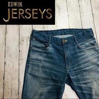 エドウィン(EDWIN)の【EDWIN JERSEYS COOL】エドウィンジャージーズクールER103C(デニム/ジーンズ)
