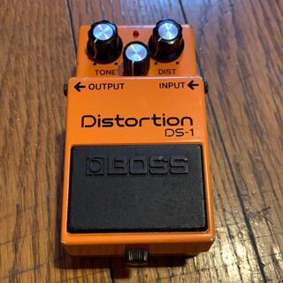 ボス(BOSS)のBOSS DS-1 Distortion/ボス ディストーション 日本製 (エフェクター)
