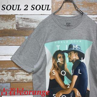 【バンドTシャツ】90s vintage ロック Live Tシャツ 半袖