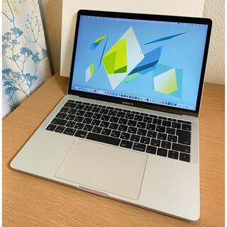 Apple - 美品MacBook Pro 2017 Retina Windows/Office
