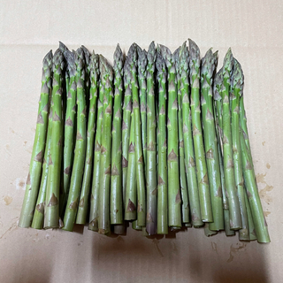 テッシー様専用北海道産 アスパラ 2キロ(野菜)