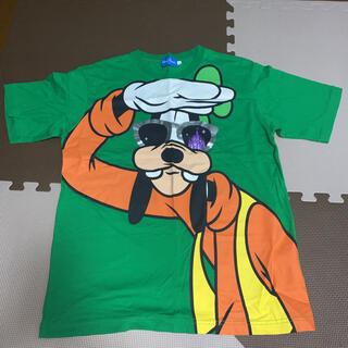 ディズニー(Disney)のディズニー Tシャツ グーフィー(Tシャツ(半袖/袖なし))