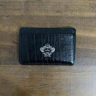 オロビアンコ(Orobianco)のオロビアンコ パスケース カードケース 定期入れ(名刺入れ/定期入れ)