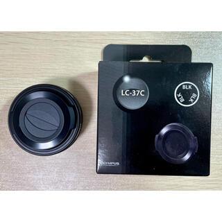 オリンパス(OLYMPUS)の【ほぼ新品】OLYMPUS  ED 14-42mm F3.5-5.6 EZ(レンズ(ズーム))