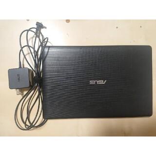 ASUS - 【動作確認済】ASUS VivoBook X200CA-CTBLACK