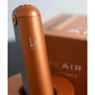 カルテック光触媒搭載 パーソナル空間除菌・脱臭機 MY AIR
