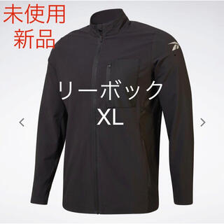Reebok - リーボック ランニング ジャケット 新品 XL
