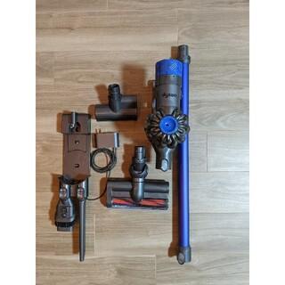 Dyson - dyson V6 サイクロン掃除機