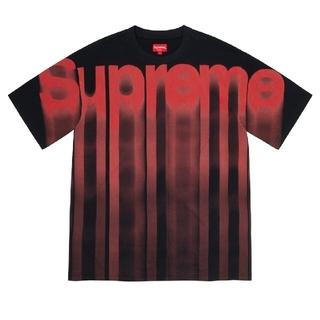 Supreme - 新品未使用 Supreme Bleed Logo S/S Top ブリードロゴ