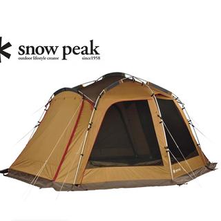 スノーピーク(Snow Peak)のスノーピーク メッシュシェルター TP-920R(テント/タープ)