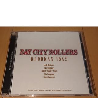 BAY CITY ROLLERS/武道館1982(2CDR)9月4日夕・夜2公演(ポップス/ロック(洋楽))